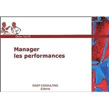 MANAGER LES PERFORMANCES