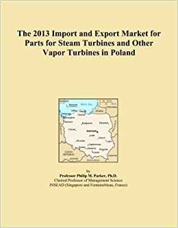 The 2013 Import and Export Market for Parts for Steam Turbines and Other Vapor Turbines in Poland