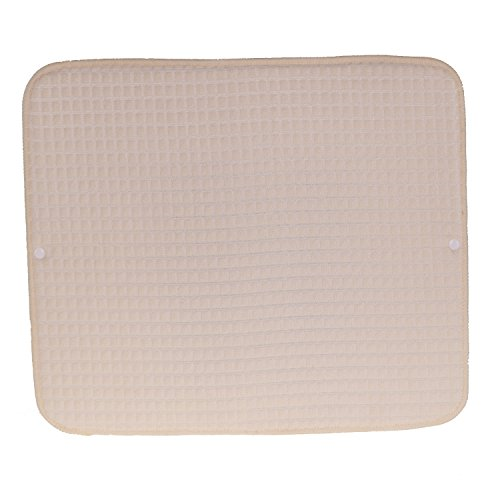 Microfiber Dish Mats 15 X 20 Fast Drying Super Absorbent