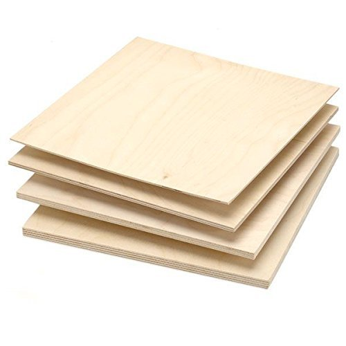 Single Piece of Baltic Birch Plywood, 9mm - - 9mm Plywood