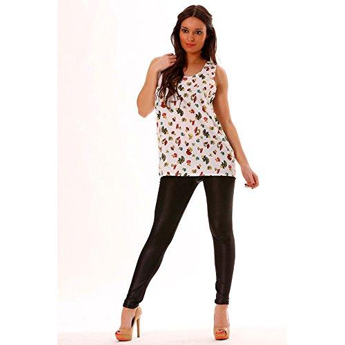 Miss Wear Line - Camiseta sin mangas - para mujer