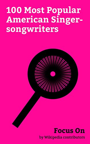 Search : Focus On: 100 Most Popular American Singer-songwriters: Beyoncé, Charles Manson, Chuck Berry, Taylor Swift, Mandy Moore, Brie Larson, Kurt Cobain, Adam Levine, Chris Brown, Bruce Springsteen, etc.