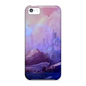 For Iphone 5c Case - Protective Case For BretPrice Case
