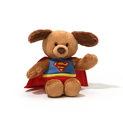 Superman Products : Gund DC Comics Superman Bendable Plush, 8
