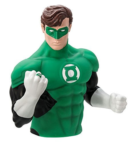 DC Green Lantern Novelty (Bust Thing Bank)