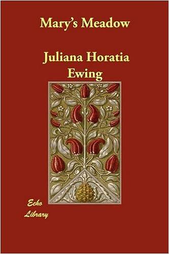Kostenloser Download Bücher Italano Mary's Meadow 1406852090 auf Deutsch PDF DJVU