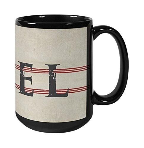 KAVKA DESIGNS Noel Coffee Mug 5 x 5 x 5