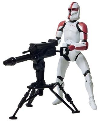 Star Wars: Episode 2 > Clone Trooper Action Figure