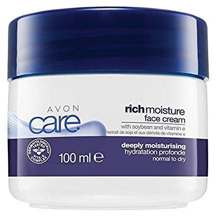 Avon Care Face Cream - 6