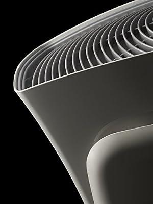 Purificador de aire Filtrete Ultra Clean, zona para cajón de hasta 14 cm también contra el polen y los ácaros del ...