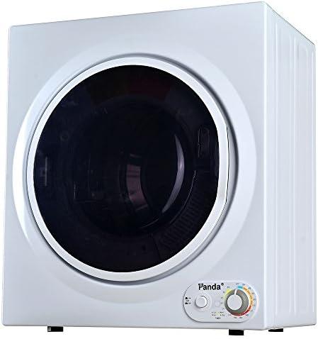 Panda Compact Laundry Downside PAN760SF product image