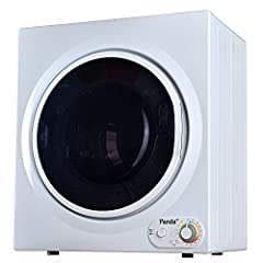 We carry three sizes of Panda portable dryers, this one is the largest one.- 3.75cu.ft capacity. This compact dryer makes it easy to quickly dry clothes, sheets, table linens, and more, without taking up a lot of room - Perfect for apartments...