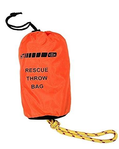 HT RTB-100 Rescue Throw Bag - Rescue Throw Line