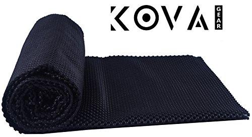 Kova Gear Rooftop Protective Mat, Non-Slip Extra Padding 42'' x ()