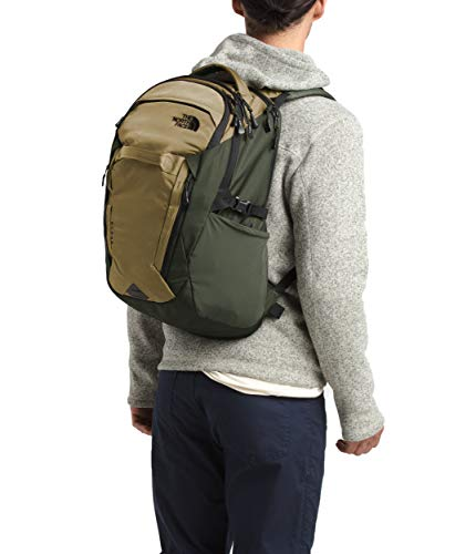 e8f2ec212 North Face Surge Backpack Review (Your New Carry On)   Expert World ...