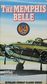 The Memphis Belle (A Story of a Flying - Memphis Story Flying Belle Fortress