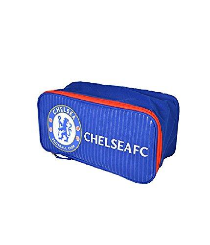 Borsa Porta Everton Scarpe Con Calcio Da Fc Ufficiale Chelsea Stemma 7gx5wxq6Cn