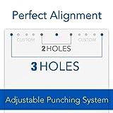 Swingline Desktop Hole Punch, 2- 3 Hole