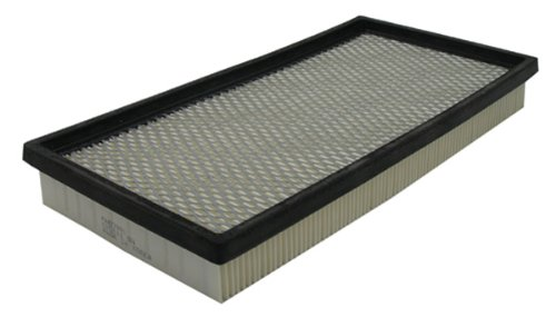 Pentius PAB3901 UltraFLOW Air Filter for Chrysler/Jeep Vehicles (87-05), Chev Camaro Super Sport (96-97) ()