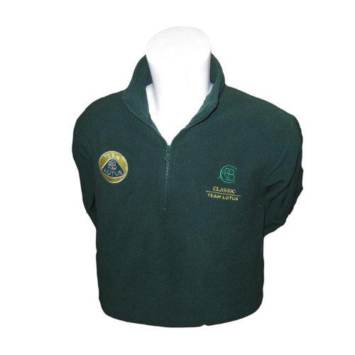 Classic Team Lotus Fleece (L)