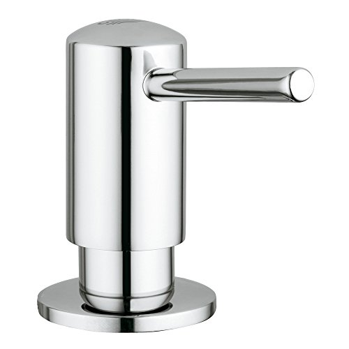 Timeless Soap/Lotion - Grohe Soap Dispenser Pump