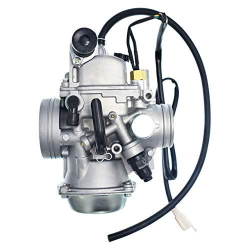 New TRX350 Carburetor for Honda Rancher 350 TRX350 350ES 350FE 350FMTE 350TM 2000-2006 Carb