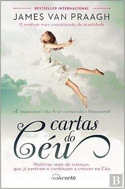 Cartas do Céu (Portuguese Edition): JAMES VAN PRAAGH ...