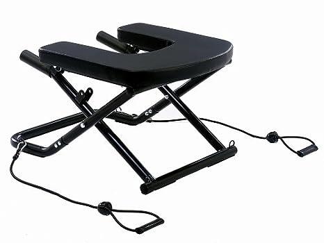 Yoga studio inversione sgabello sedia amazon sport e tempo libero