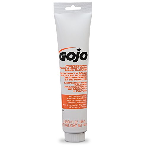 gojo-1016-12-professional-paint-and-body-shop-hand-cleaner-5-oz-tube-pack-of-12