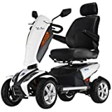 Scooter eléctrica de máxima potencia y diseño innovador | Mod.Vita | Apex