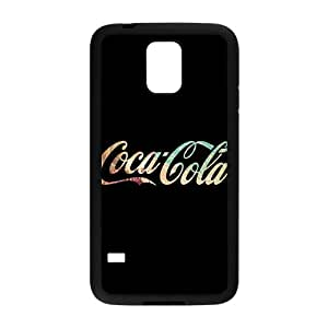 Drink brand Coca Cola fashion cell phone case for samsung galaxy s5