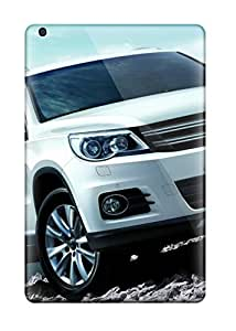 New Style Case For Ipad Mini 3 With Nice Volkswagen Tiguan 3 Appearance