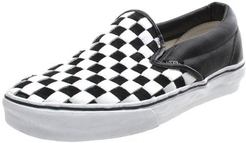 Vans - Mocasines para hombre, color, talla 8 UK: Amazon.es: Zapatos y complementos