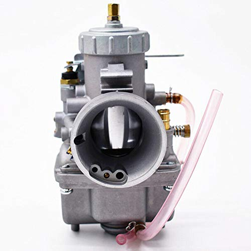 NIMTEK Carburetor For Mikuni VM 34mm 34 mm Round Slide VM34-168 42-6015 VM34SC