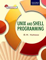 UNIX & Shell Programming Front Cover
