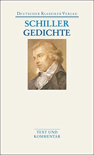 Gedichte (Deutscher Klassiker Verlag im Taschenbuch)