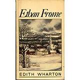 Ethan Frome, Edith Wharton, 0684174871
