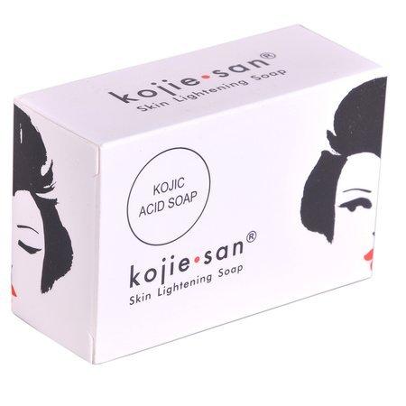 Kojie San Skin Lightning And Face Whitening Soap ()