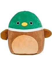 PinguïN Pluche Dier 3D PinguïN Doll Penguin Kussen Pasen Gift Verjaardags Cadeau Groen