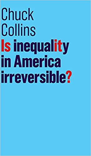 Is Inequality in America Irreversible? (The Future of ...