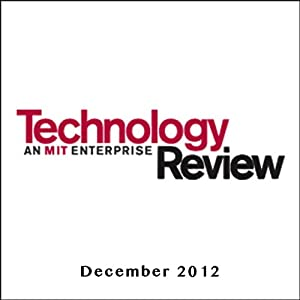 Audible Technology Review, December 2012 Periodical