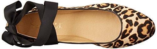 cheap find great Splendid Women's Renee II Ballet Flat Leopard clearance Manchester 9zLv3L