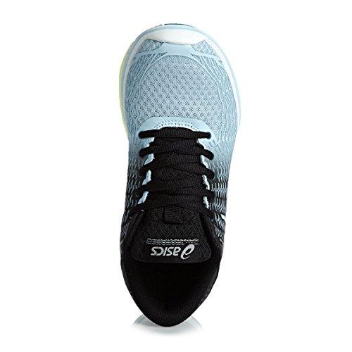ASICS GEL-Super J33 2 Womens Chaussure De Course à Pied - SS16 Blue