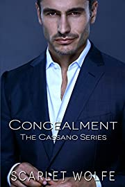 Concealment (The Cassano Series Book 1)