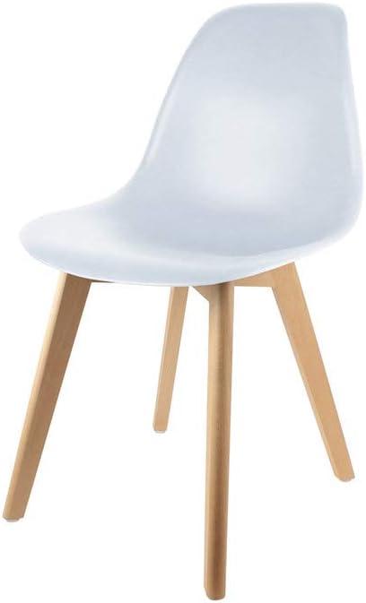 chaise nordique pour enfants