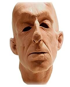 Monk Foam Latex Mask (máscara/ careta)