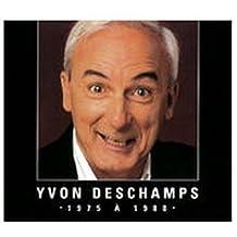 1975-1988 1 by Yvon Deschamps