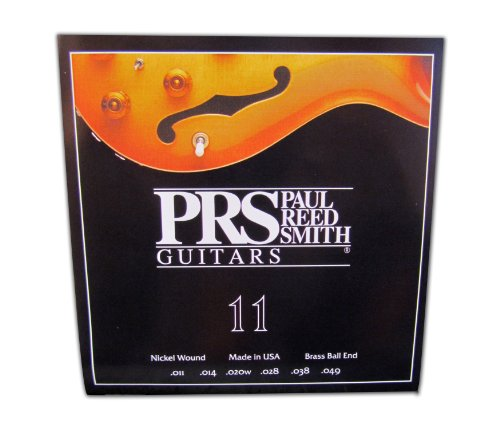 (PRS ACC-3118 Paul Reed Smith Guitars 11)