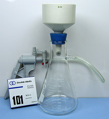 1000 mL Vacuum Filtration Set Avogadro AVOF1000V