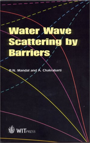 Download Water Wave Scattering by Barriers PDF